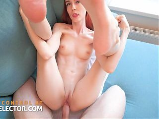 Your stepsister Shinaryen enjoys a filthy fuck with cheating bf