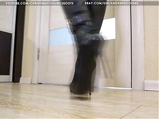 Catherinas HIGH HEELS WALKING mix